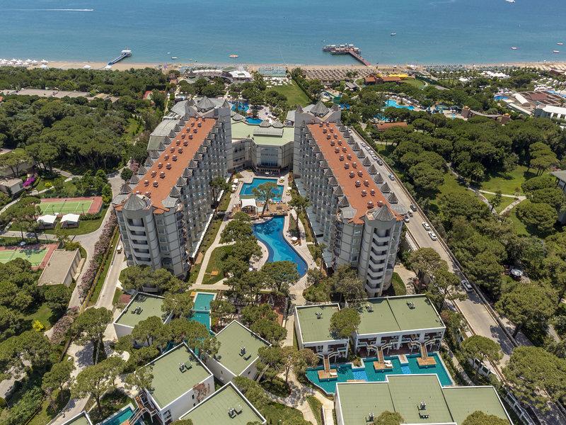 Hotel PAPILLON ZEUGMA RELAXURY - evenimente-corporate.ro