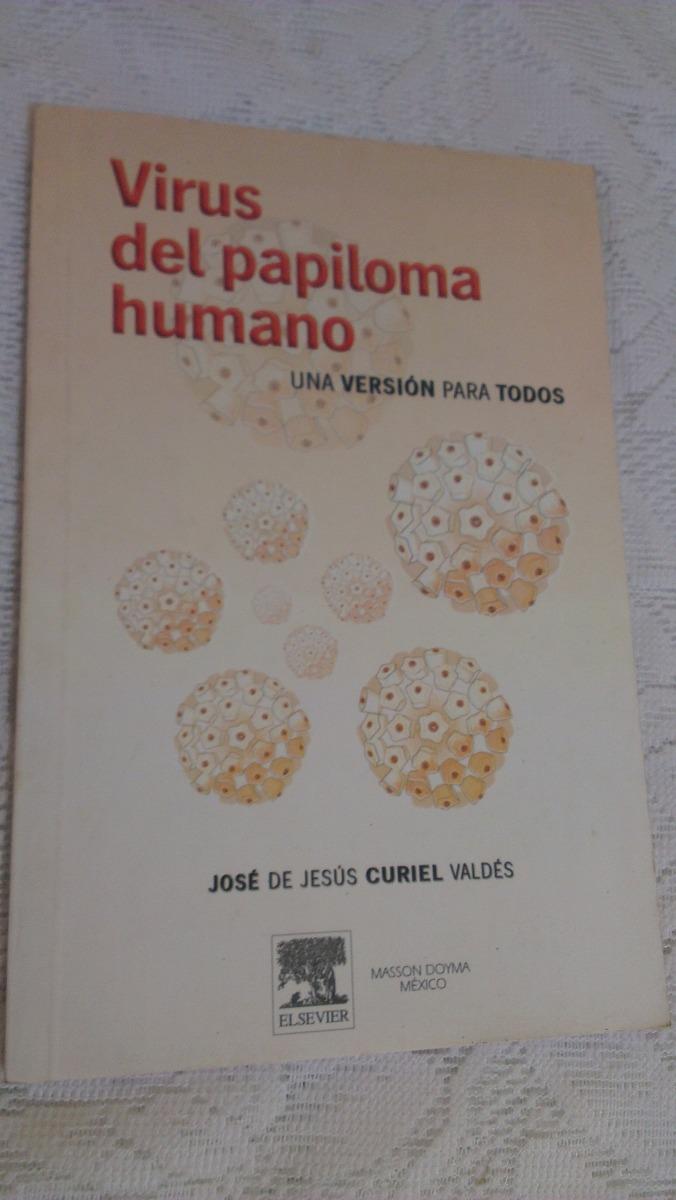 papiloma humano libro