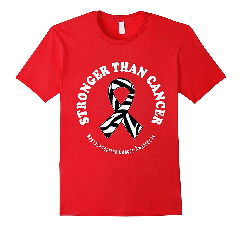 neuroendocrine cancer t shirt