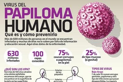 virus papiloma humano q es