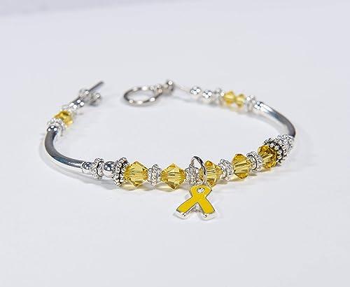 sarcoma cancer jewelry