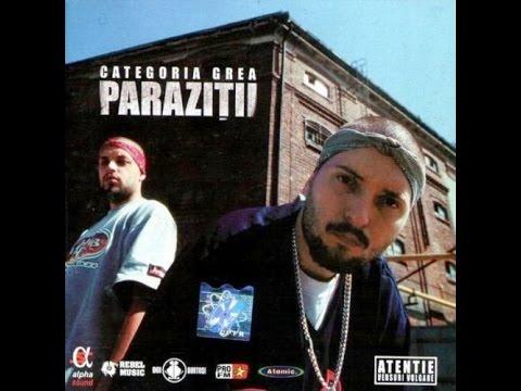 Parazitii - Parazitii – actiunea instrumentalul lyrics