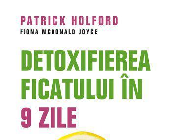 Program detoxifiere CLEAN9
