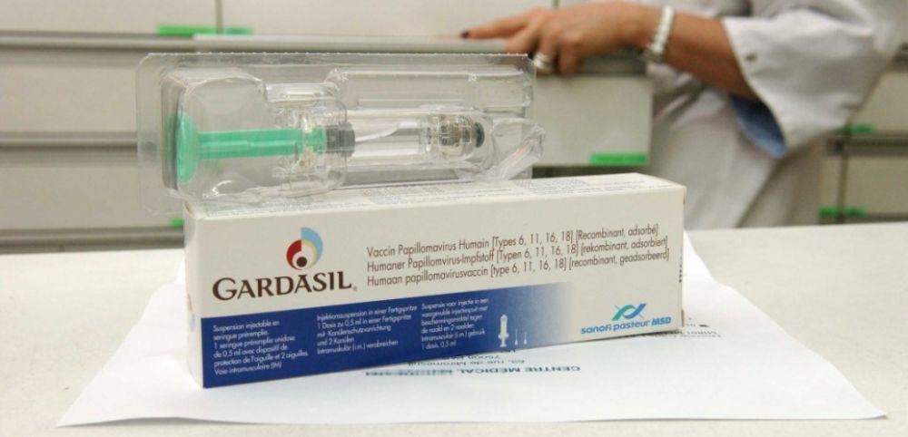 papillomavirus vaccin)