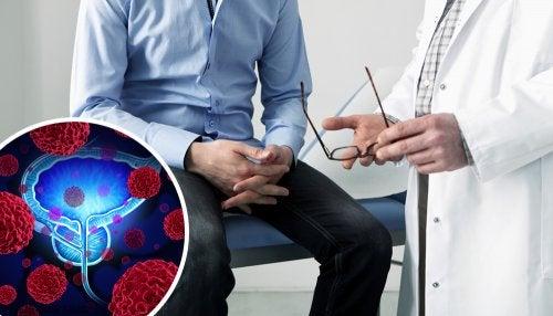 cancer de prostata primeros sintomas