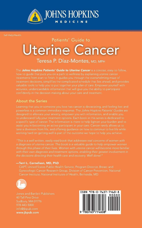 uterine cancer john hopkins)