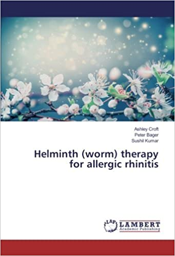 helminth worm treatment