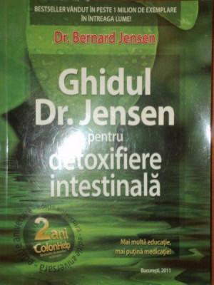 dezintoxicare intestinala)