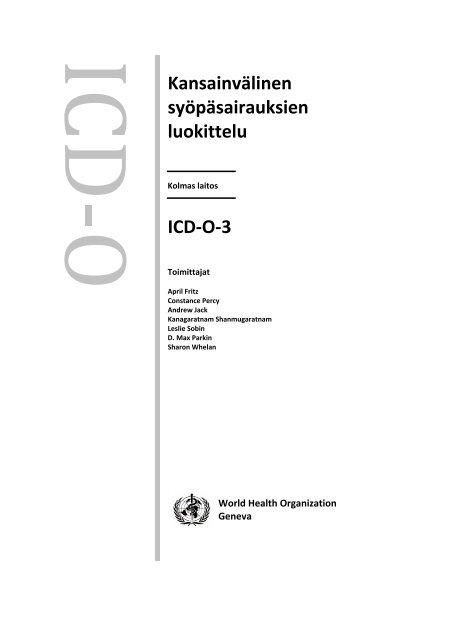 papilloma lll icd 10