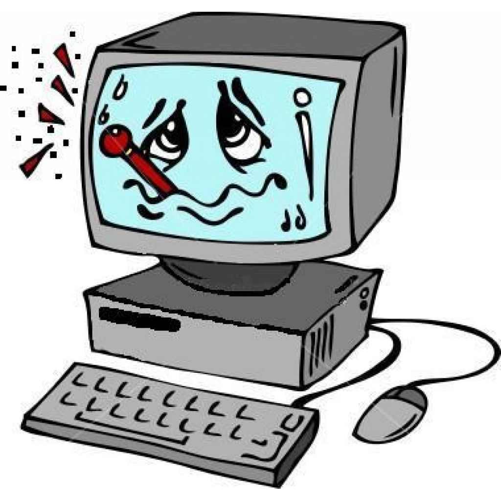 virusi si antivirusi informatici