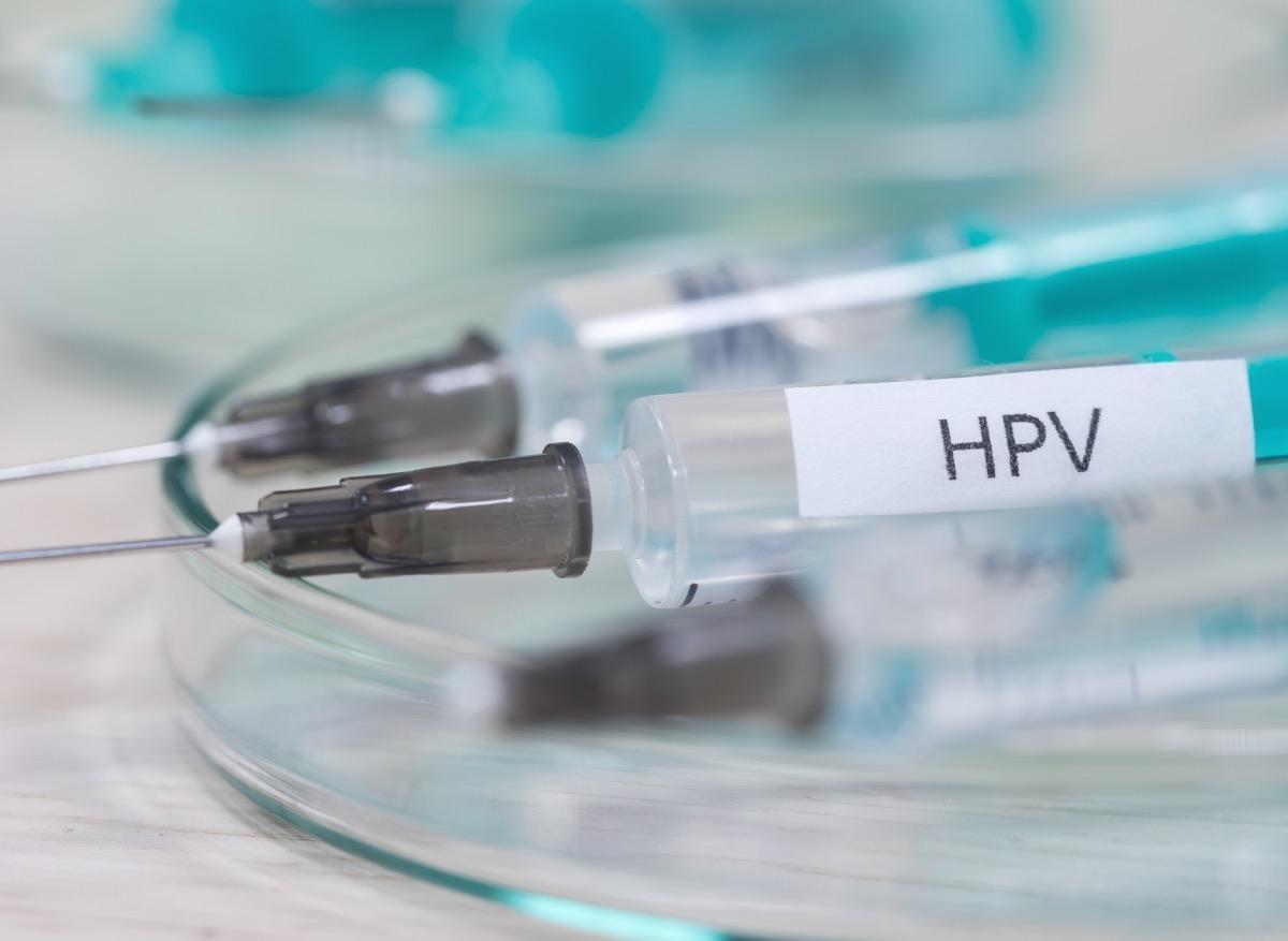 medicament papillomavirus homme