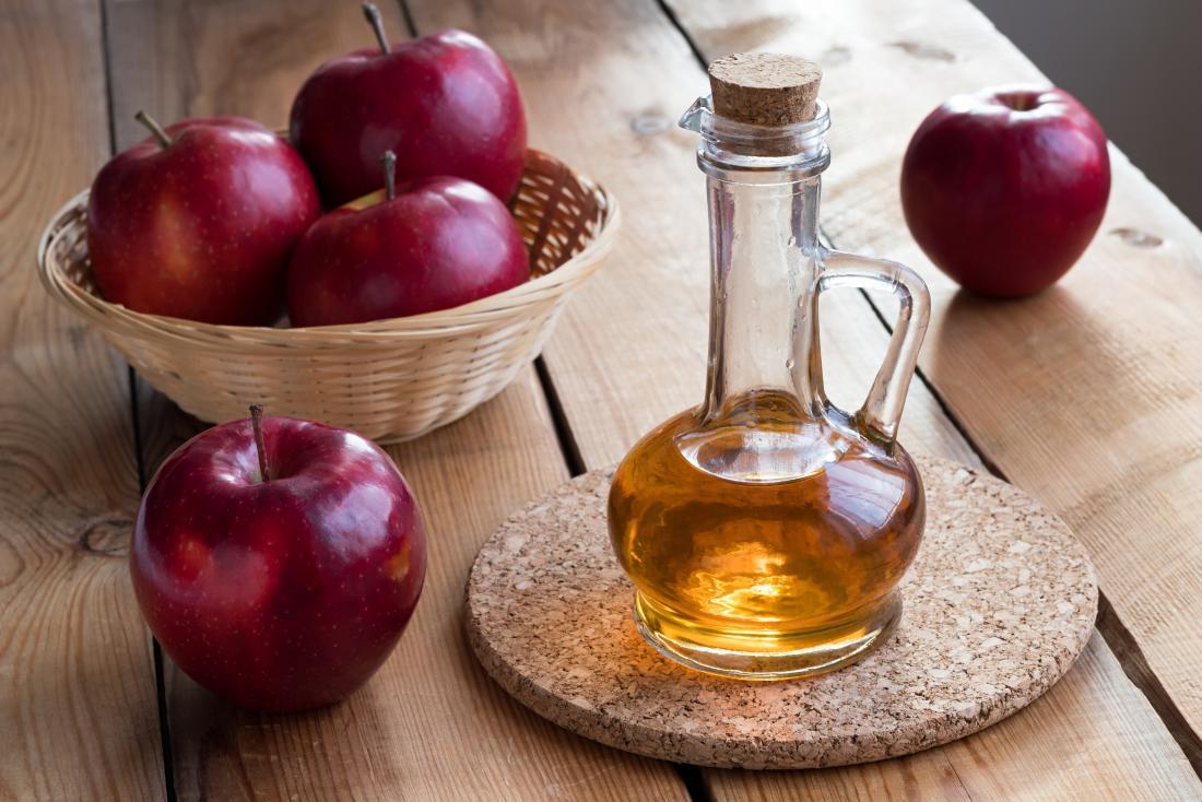 aceto di mele contro papilloma virus)
