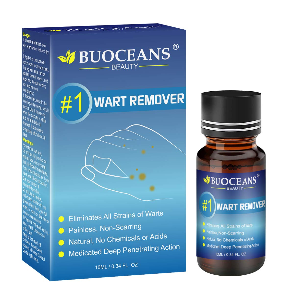 wart treatment amazon)