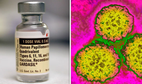 hpv virus how did i get it)