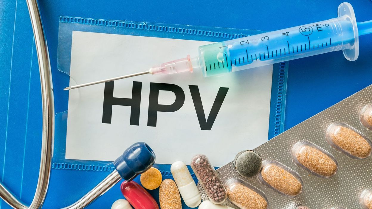 cancer hpv gorge