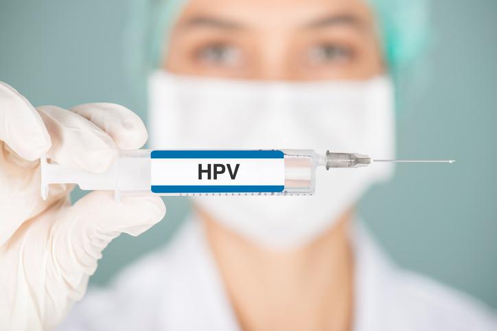 hpv cervical cancer warts)
