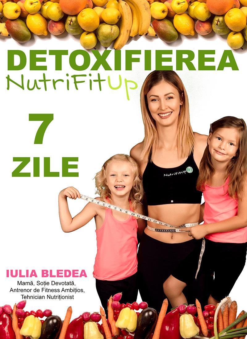 program detoxifiere 7 zile