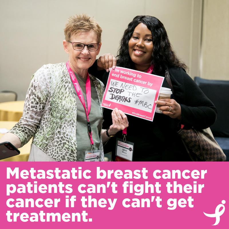 metastatic cancer disability)