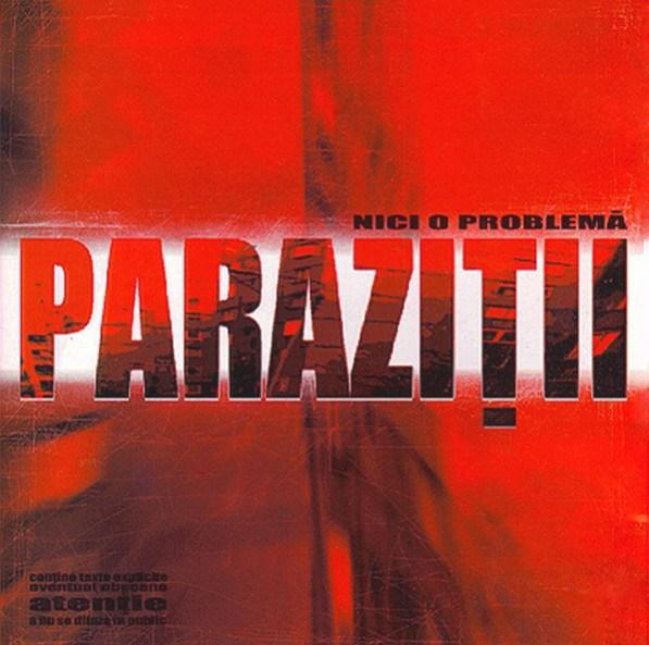 paraziti albume