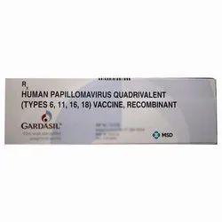 gardasil human papillomavirus quadrivalent)