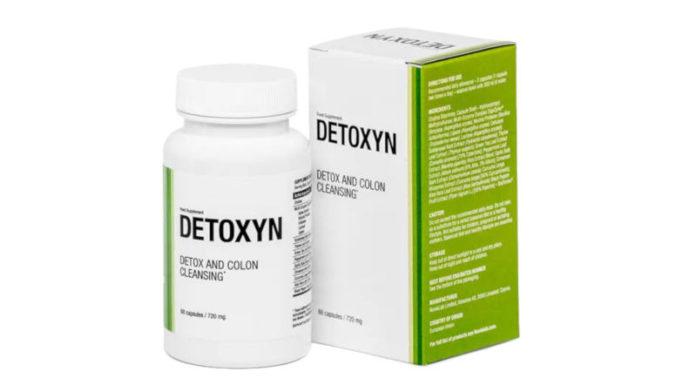 suplimente detoxifiere limfatica)