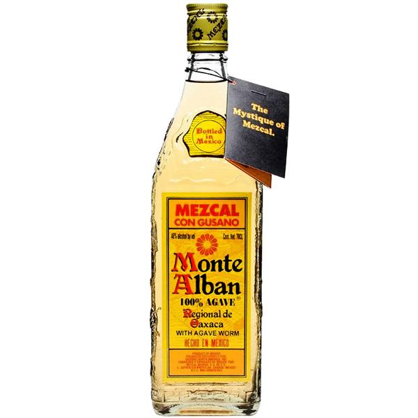 10 secrete despre tequila. Adevărul despre viermele din sticlă
