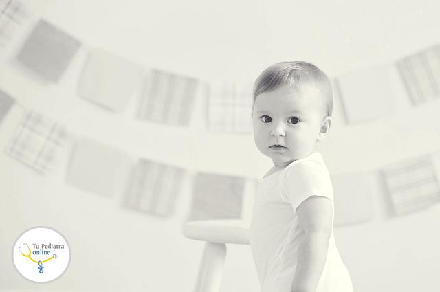 oxiuros en bebes de 4 meses