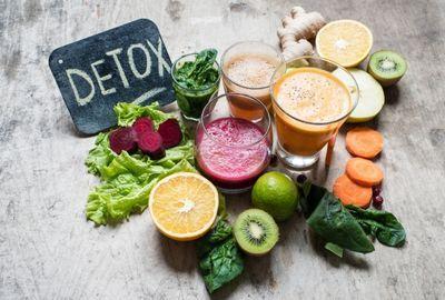 Blog cu legume – Meniul meu de detoxifiere in 10 zile cu.