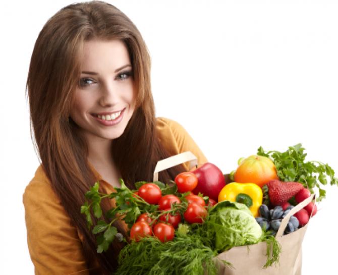 Beneficiile detoxifierii care se vad si la exterior - Evital Functional Food