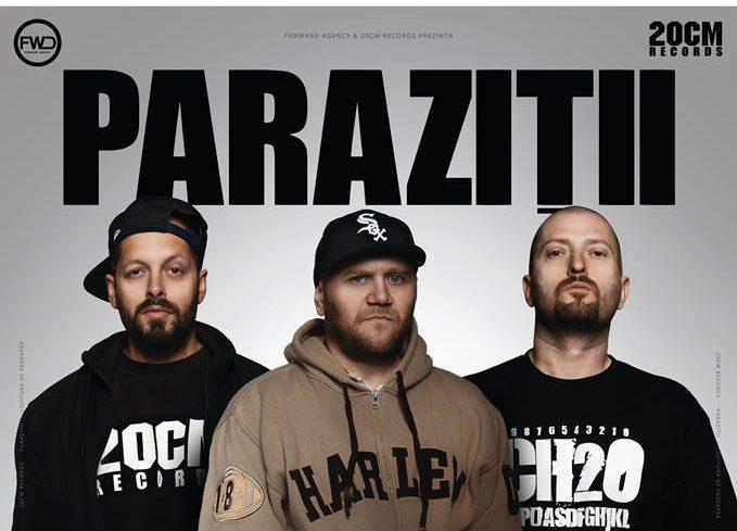 parazitii informatii