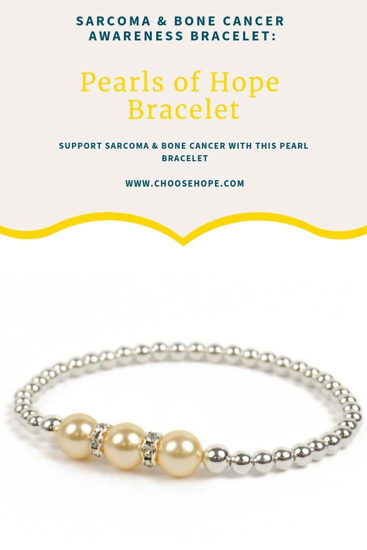 sarcoma cancer jewelry)