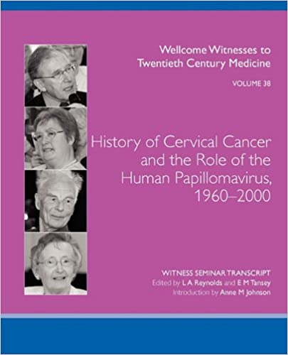 human papillomaviruses and their role in cervical cancer)