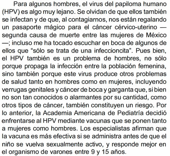 papiloma humano virus contagio carcinom papilar tiroidian