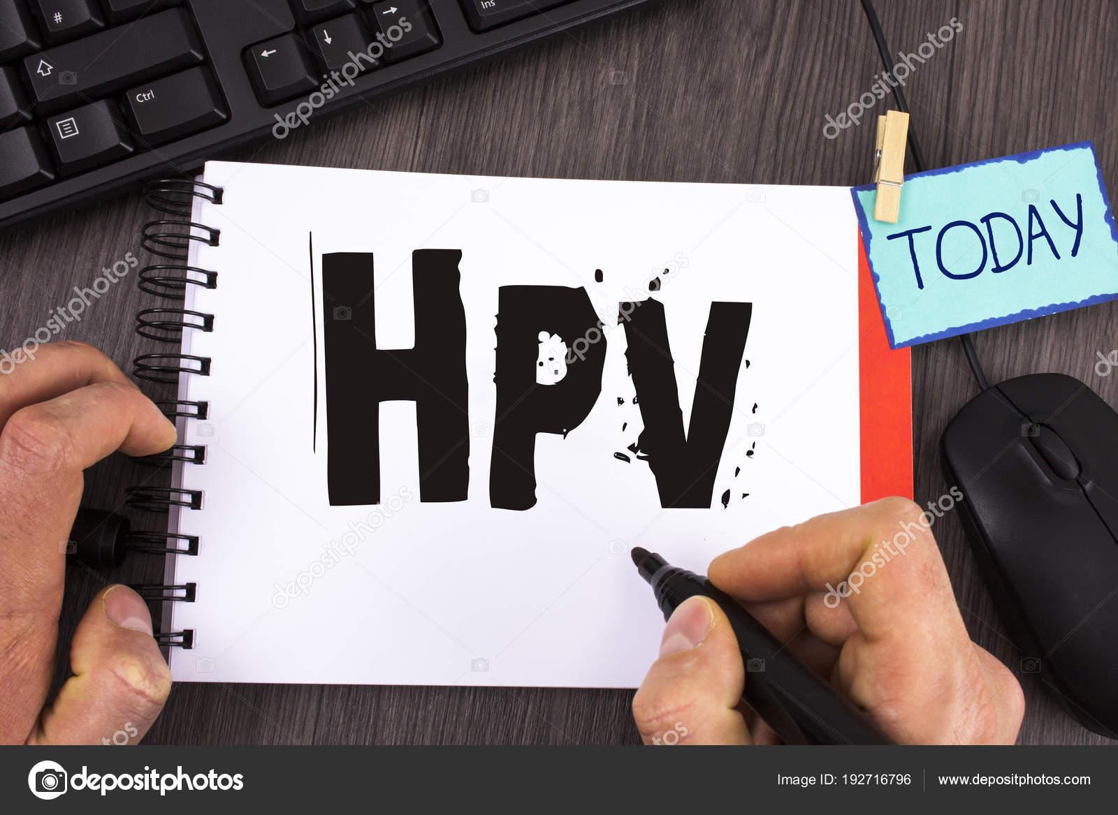 que significa hpv en medicina)