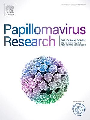 human papillomavirus latest research)