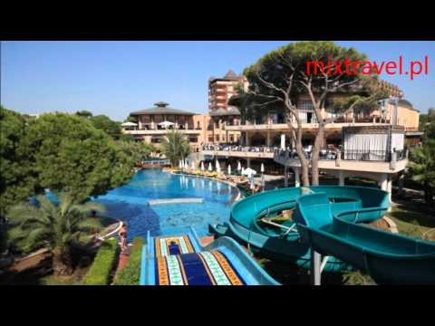 Hotel 5* Papillon Zeugma, Belek, Turcia   Promoturism