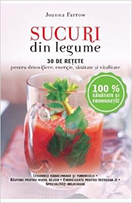 detoxifiere cu sucuri de fructe)