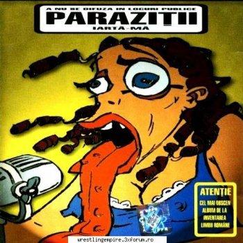 parazitii tot ce e bun tre sa dispara lyrics