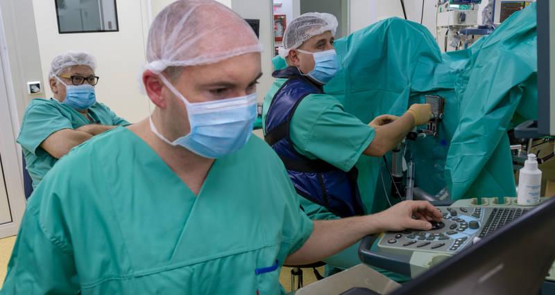 cancerul de prostata tratament)