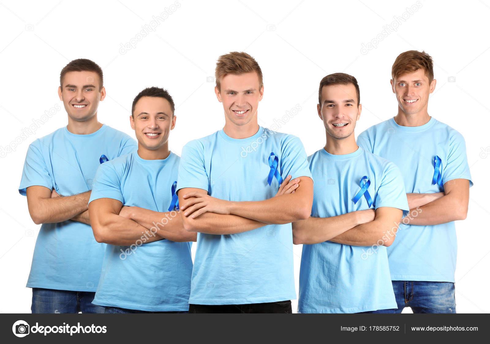 cancer de prostata em homens jovens