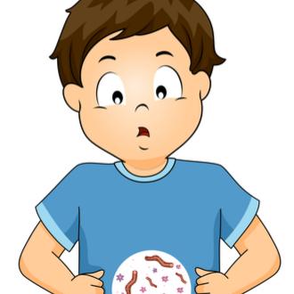 viermi intestinali simptome tratament