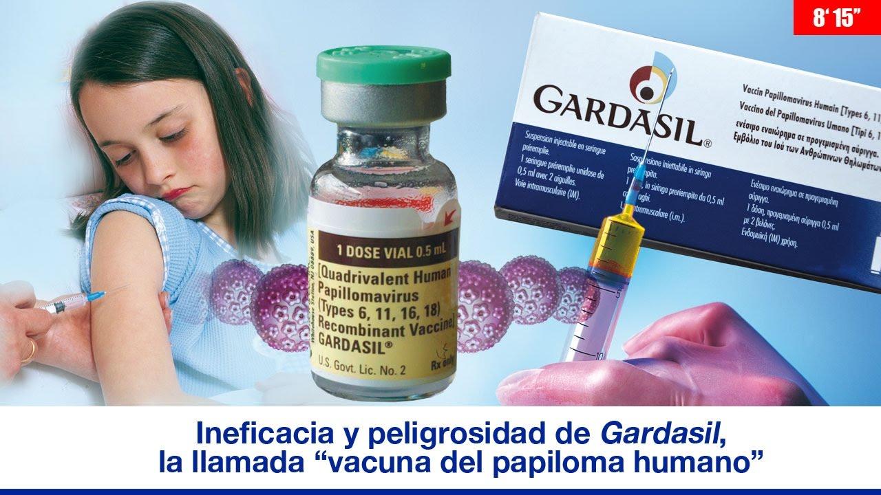 papiloma humano vacuna precio)