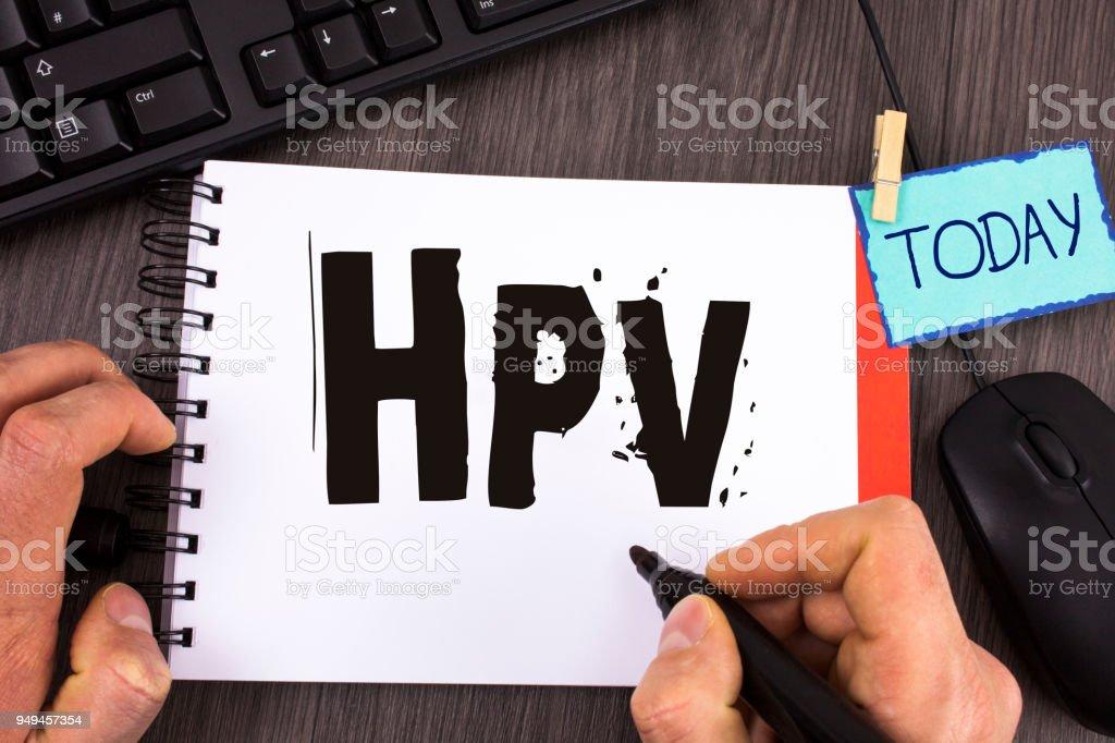 papillomavirus meaning)