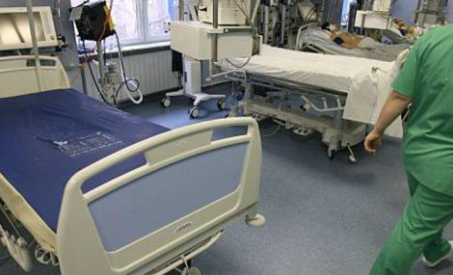 bacterii din spitale)