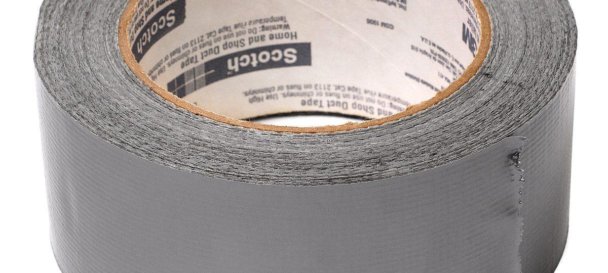 papilloma duct tape