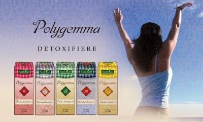 Polygemma 11 - Ficat detoxifiere 50ml, Plantextrakt