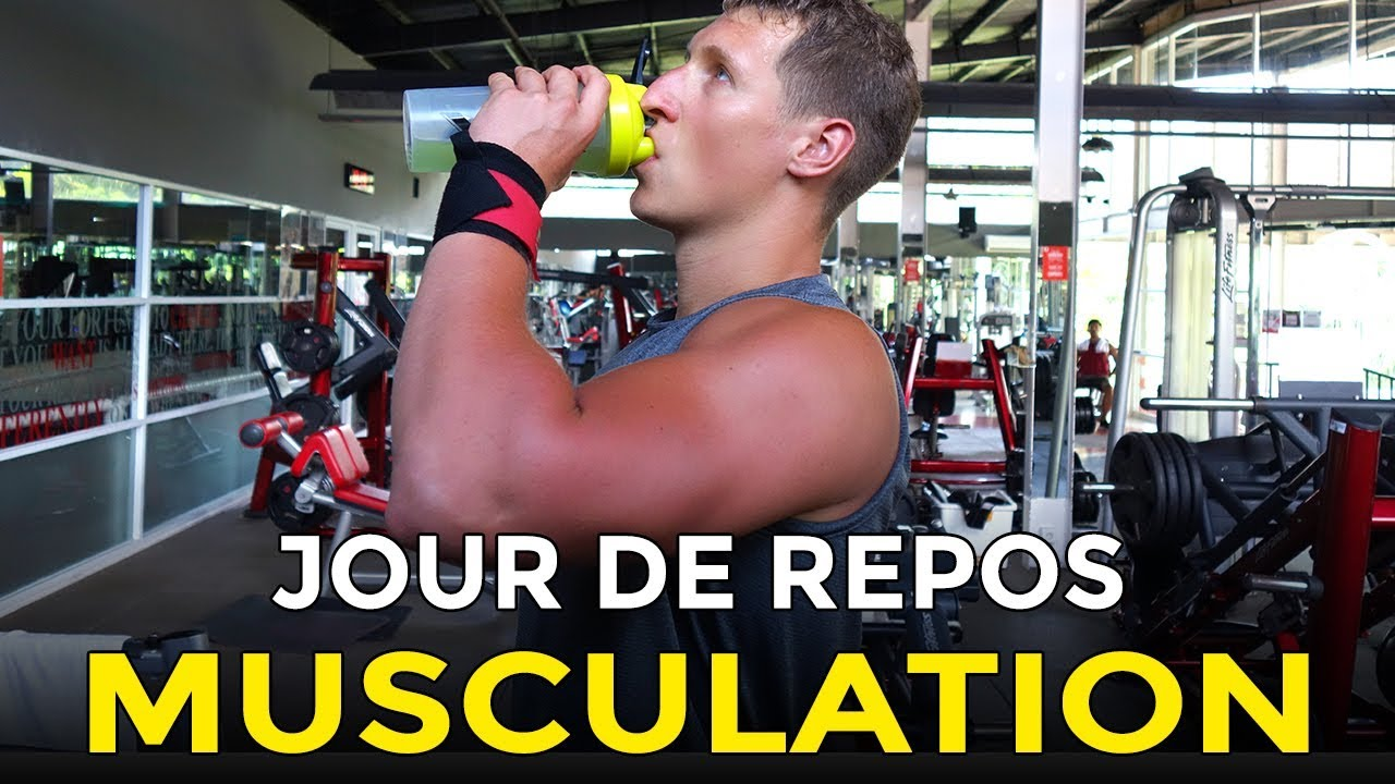 toxine muscle acide lactique