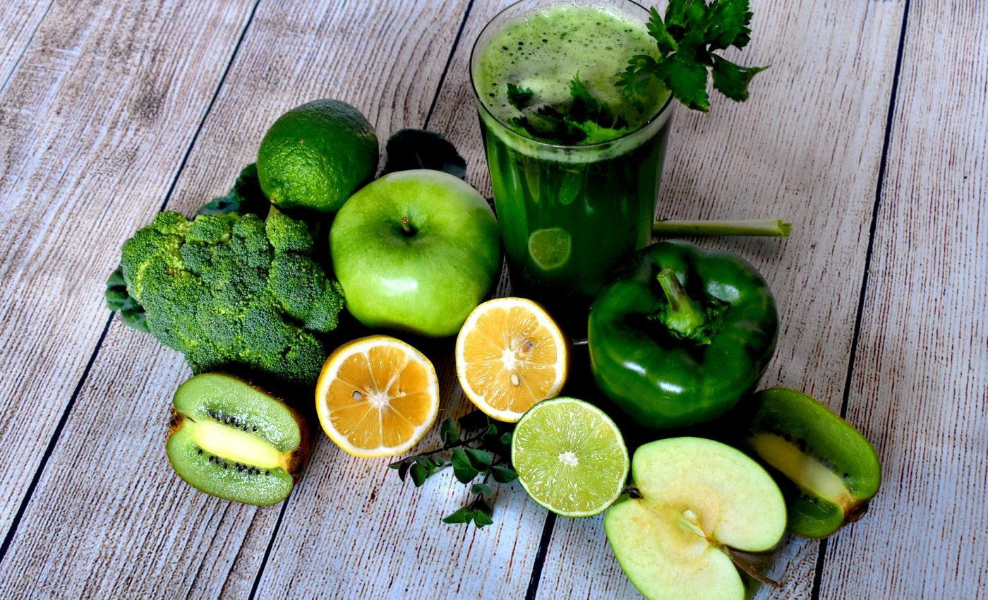 5 alimente recomandate pentru zilele de detoxifiere
