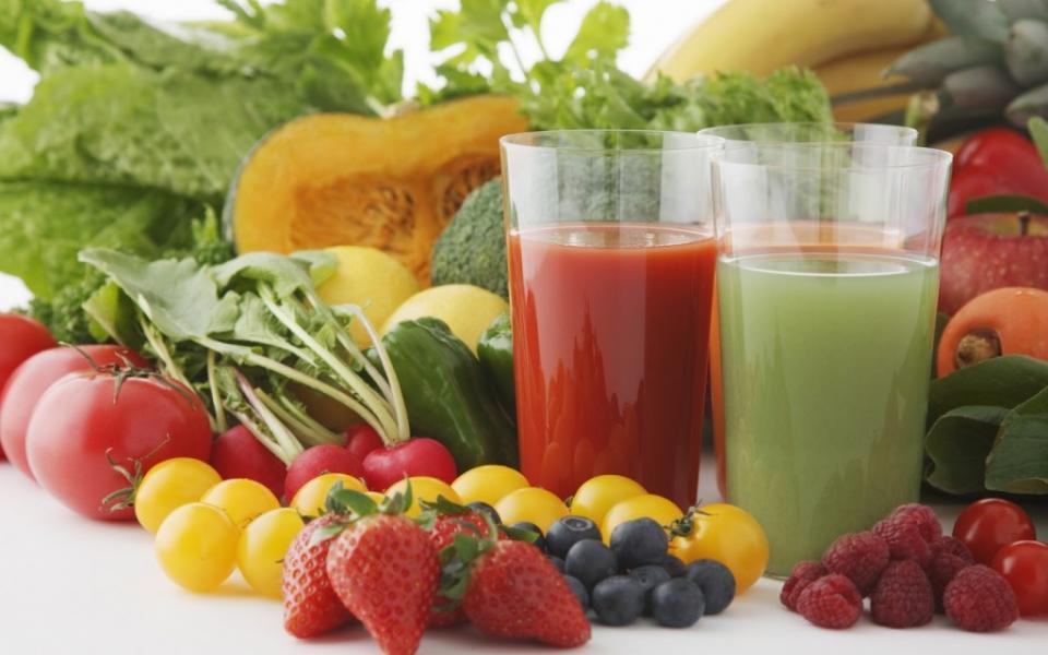 detoxifiere cu sucuri de legume cancer la cap metastaza