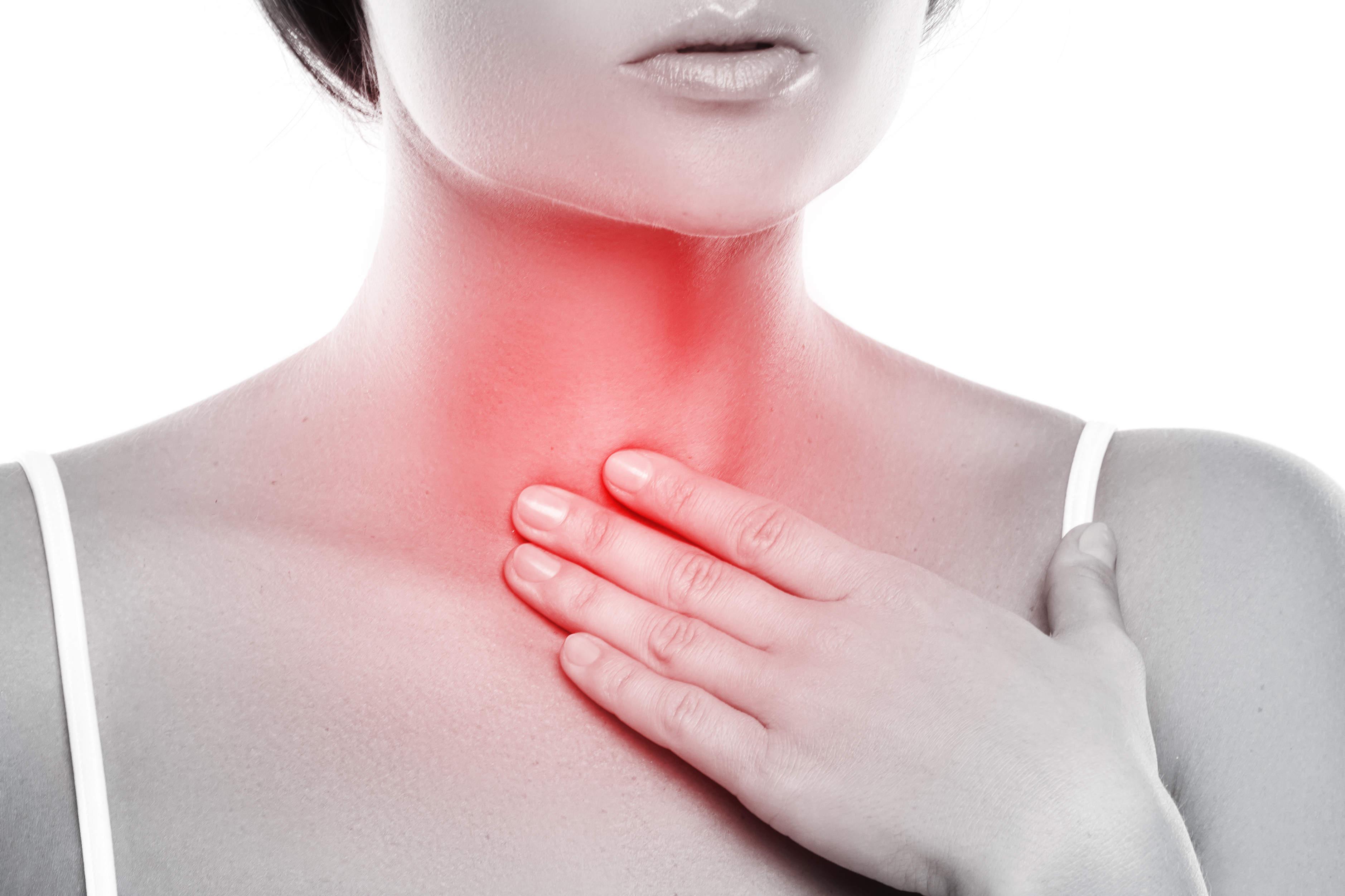cancer laringe causas